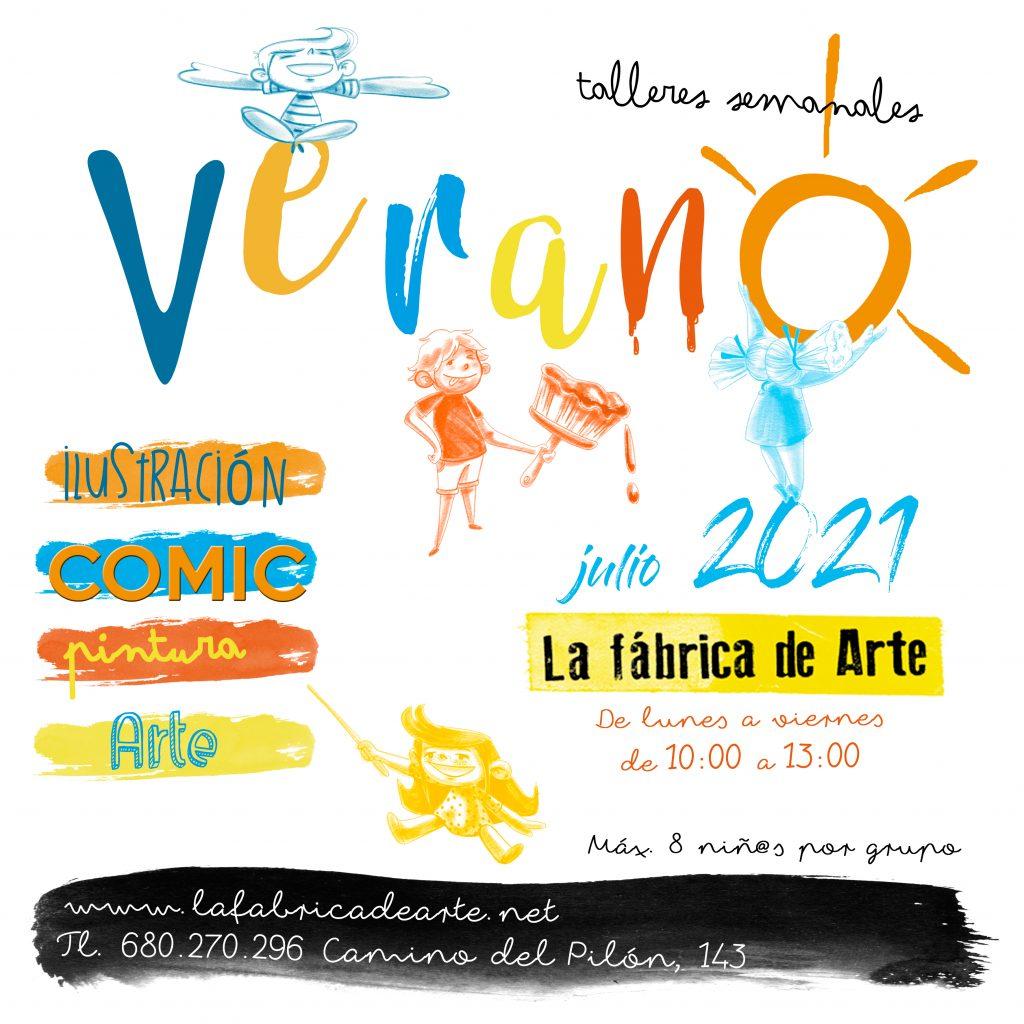 colonias 2021